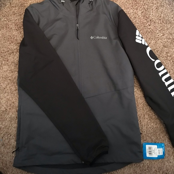 BRAND NEW Columbia Men's Jacket